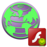 Скачать Flash Player для Tor Browser